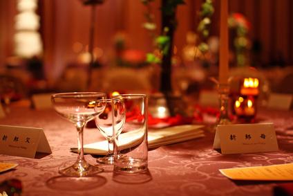 職場の上司による披露宴挨拶文例 披露宴スピーチ結婚式のあいさつ例文